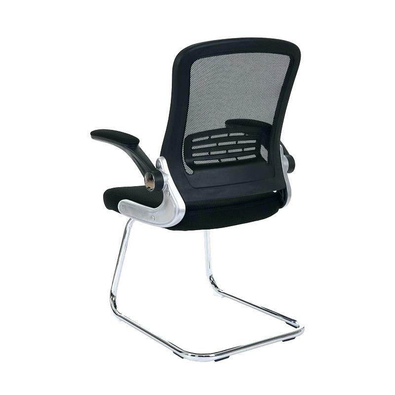 Chaise De Bureau Sans Roulettes Fauteuil De Bureau Sans Roulettes