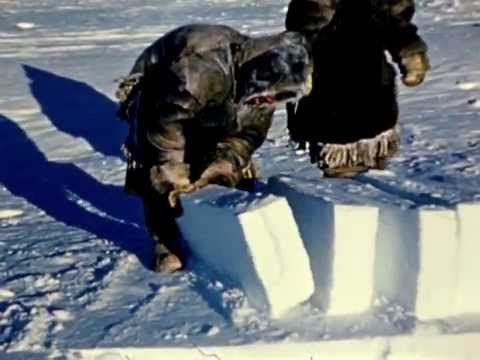 How to Build an Igloo (1949) –National Film Board of Canada   The Kid Should See This
