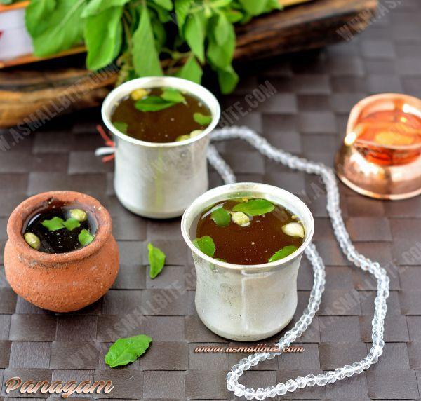 Panakam recipe panagam rama navami recipes recipe recipes forumfinder Image collections