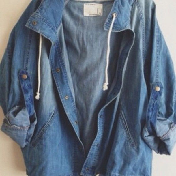 Jacket | Coats, Clothing styles and tumblr Outfits