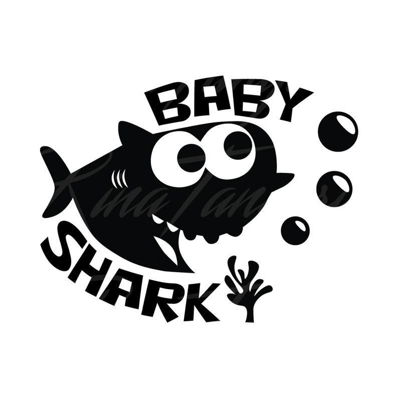 Pin by Nychole Mumme on baby shark paisley party Shark