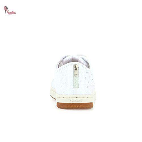 Geox - Junior Kiwi - J62D5D0ZDASC4001 - Couleur: Noir - Pointure: 40.0 f8bzJ5rkP4