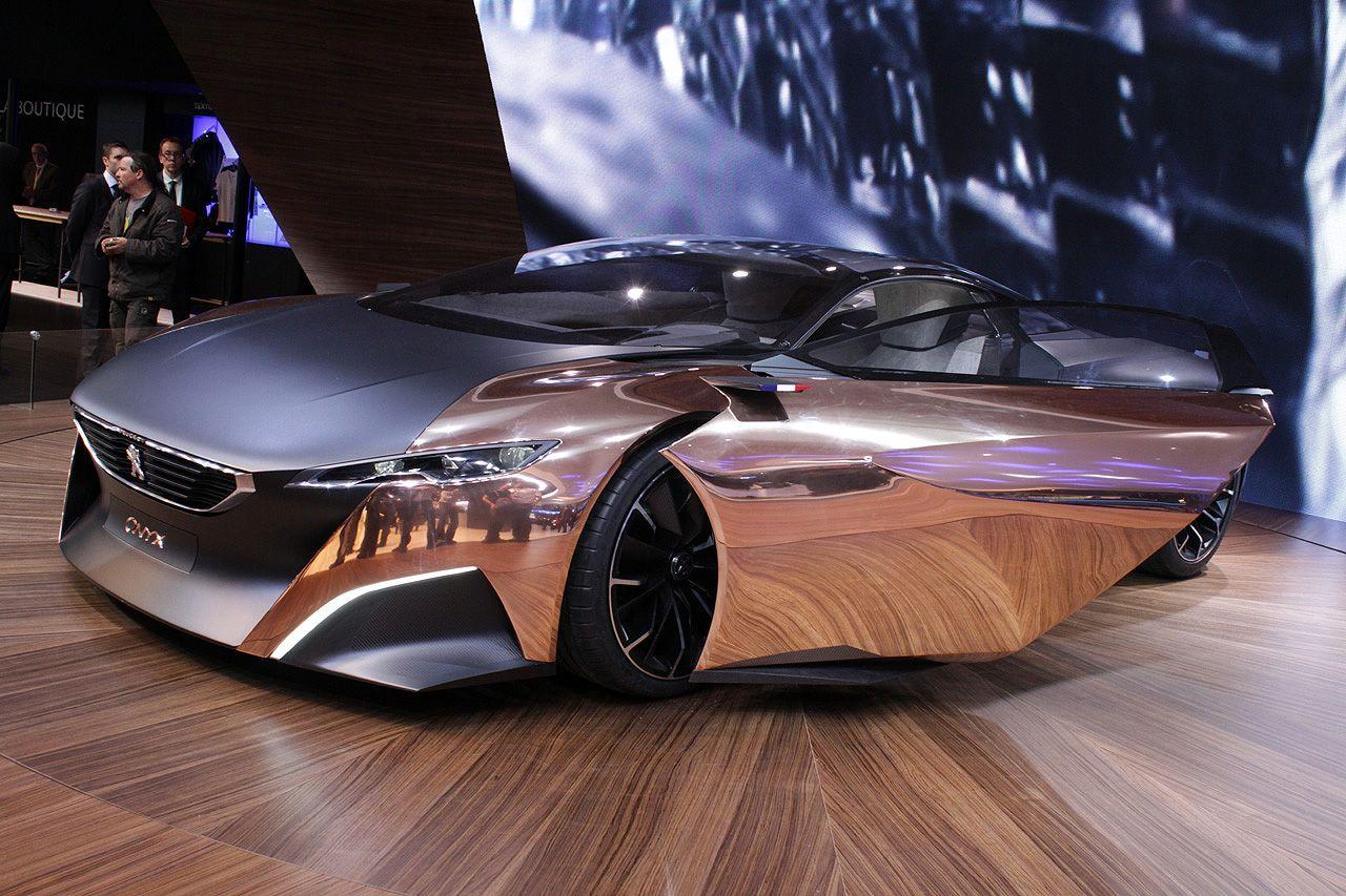 25 Best PEUGEOT ONYX CONCEPT Images On Pinterest | Peugeot, Cars And Autos