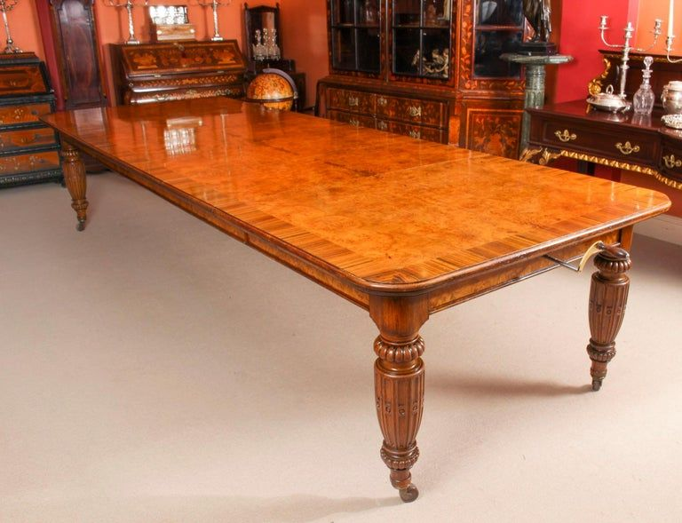 37++ Vintage west extendable dining table Inspiration