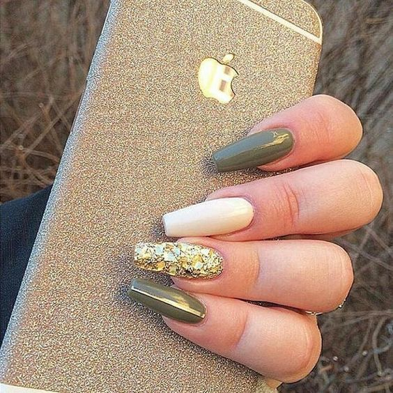 The Hottest Acrylic Nail Designs Ideas are so perfect for ...