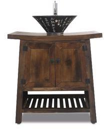 Tang Bathroom Vanity From Aquavanti Oriental