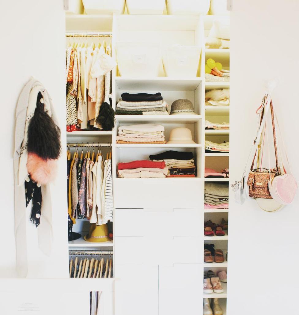 #WednesdayWisdom🎀🧒👒[Kidu0027s Closet Pro Tip: Keep Bin(s)