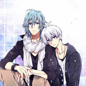 IDOLiSH 7 Project Gets 2nd Manga By Arina Tanemura