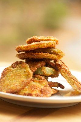 It S Fried Green Tomatoes Time Fried Green Tomatoes Recipe Green Tomato Recipes Tomato Recipes