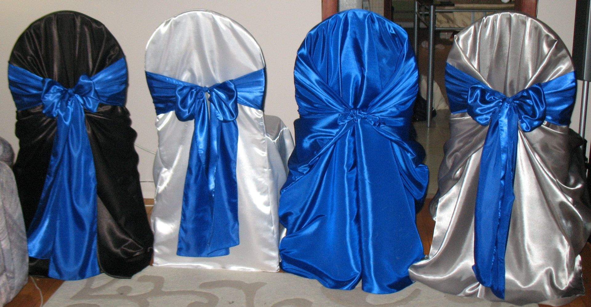 Royal Blue Combinations | Royal blue wedding, Blue colour ...