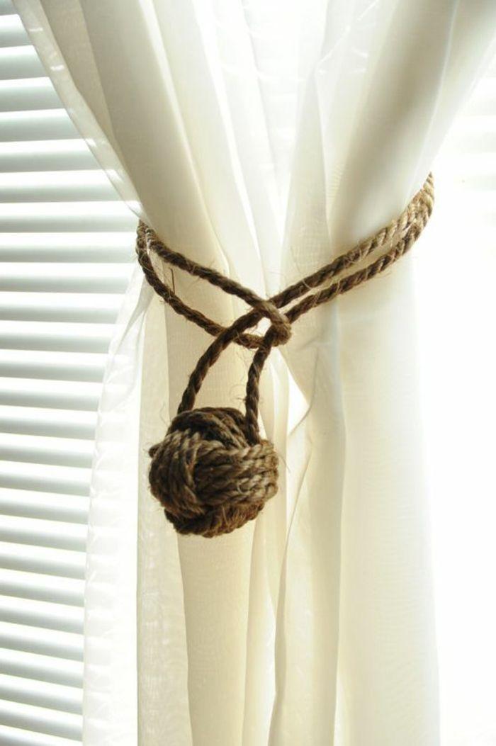 1001 ideen f r fensterdeko sommer zum selber machen wohnung deko pinterest. Black Bedroom Furniture Sets. Home Design Ideas