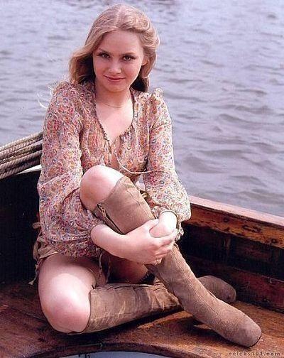 Linda Hayden.