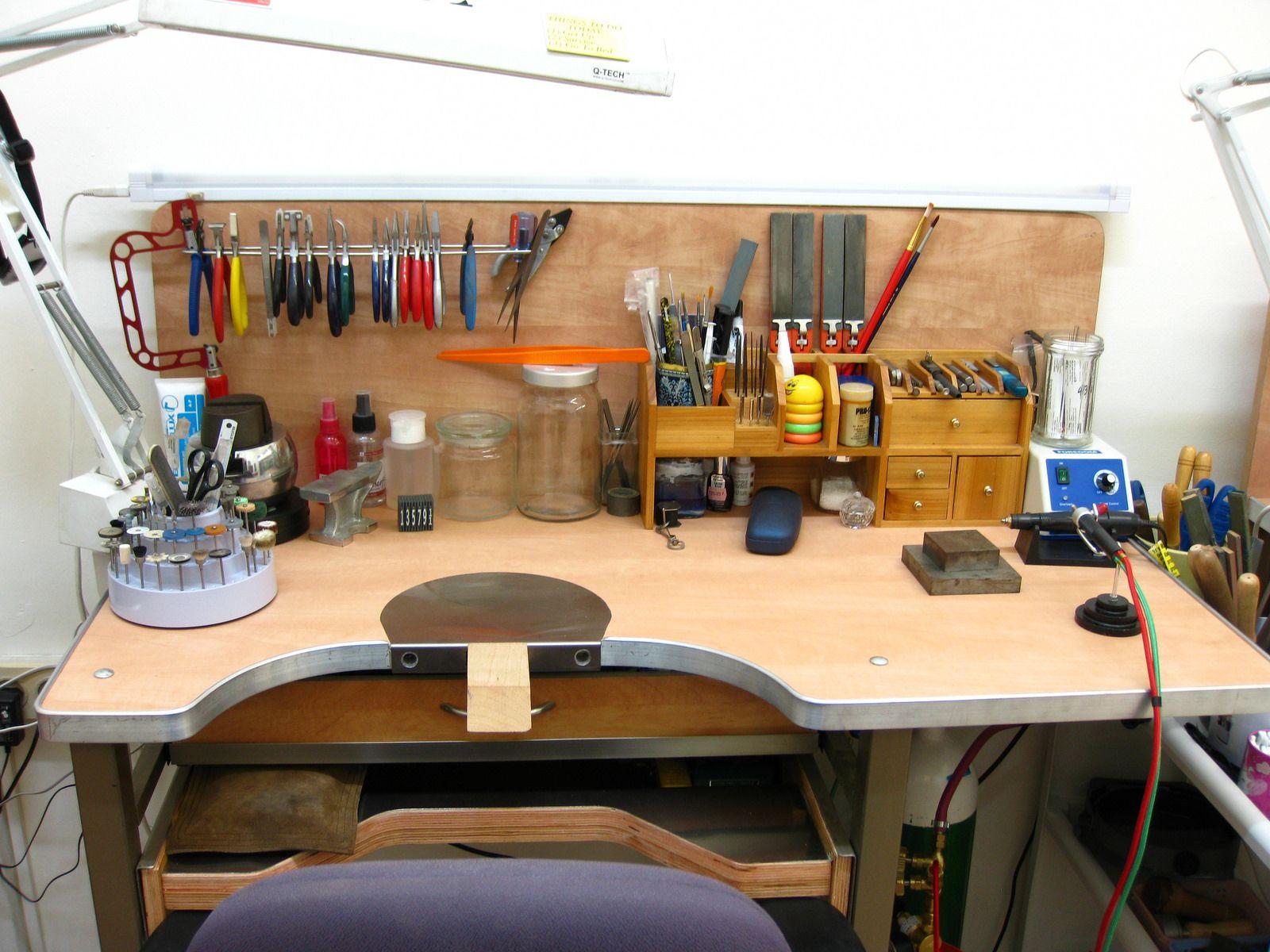 My New Studio | Flickr - Photo Sharing!