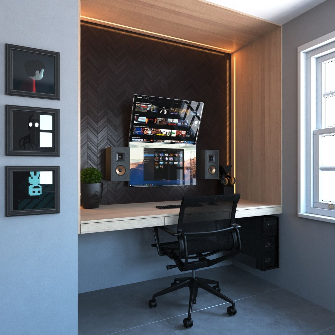 - Pin By Juan Hernandez On Home Office Ideas Home Office Setup