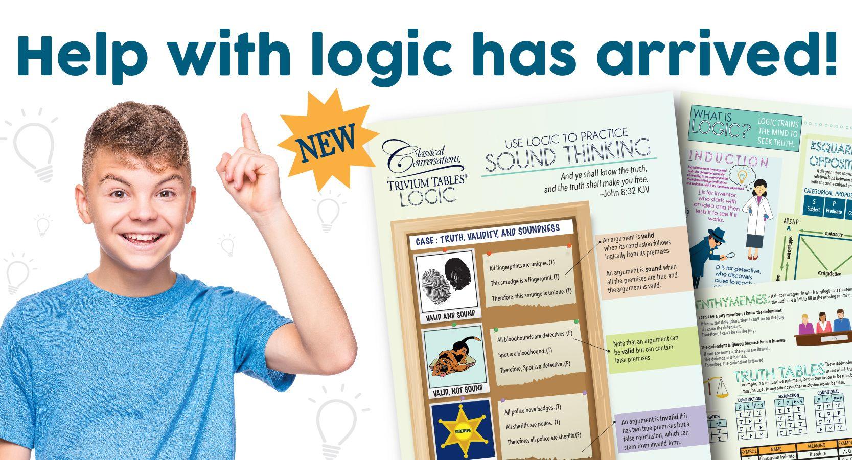 Trivium Tables Logic