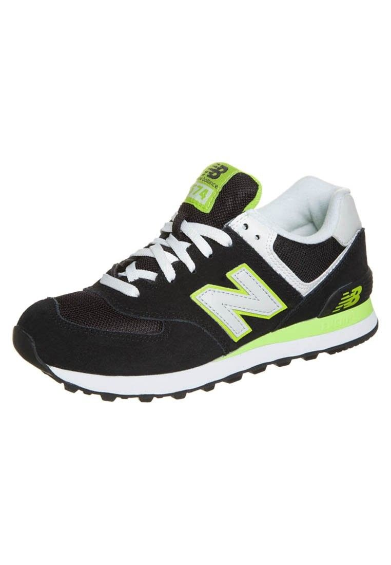 JS6K Sneakers New Balance (NB) 574 Lifestyle Classics Dames ...