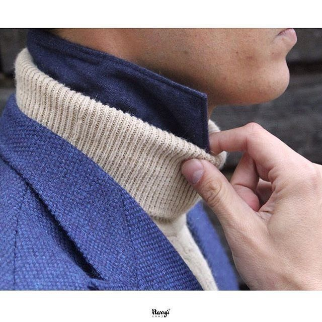 Formas de llevar la camisa... by @harrys1982 by thegafapastatroupe