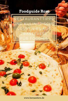 Foodguide Rom Restaurant Tipps Und Kulinarische Souvenirs Aus