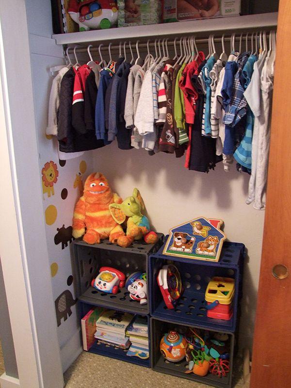 Lu0027il Critters   Super Fuel For Super Kids   Simple Green Moms. Bedroom  ClosetsBoy ...