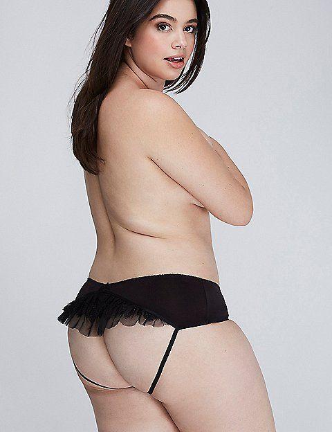 506ec69642ea2 Open-Back Cheeky Panty