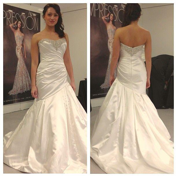 Gown Impression Bridal 10047
