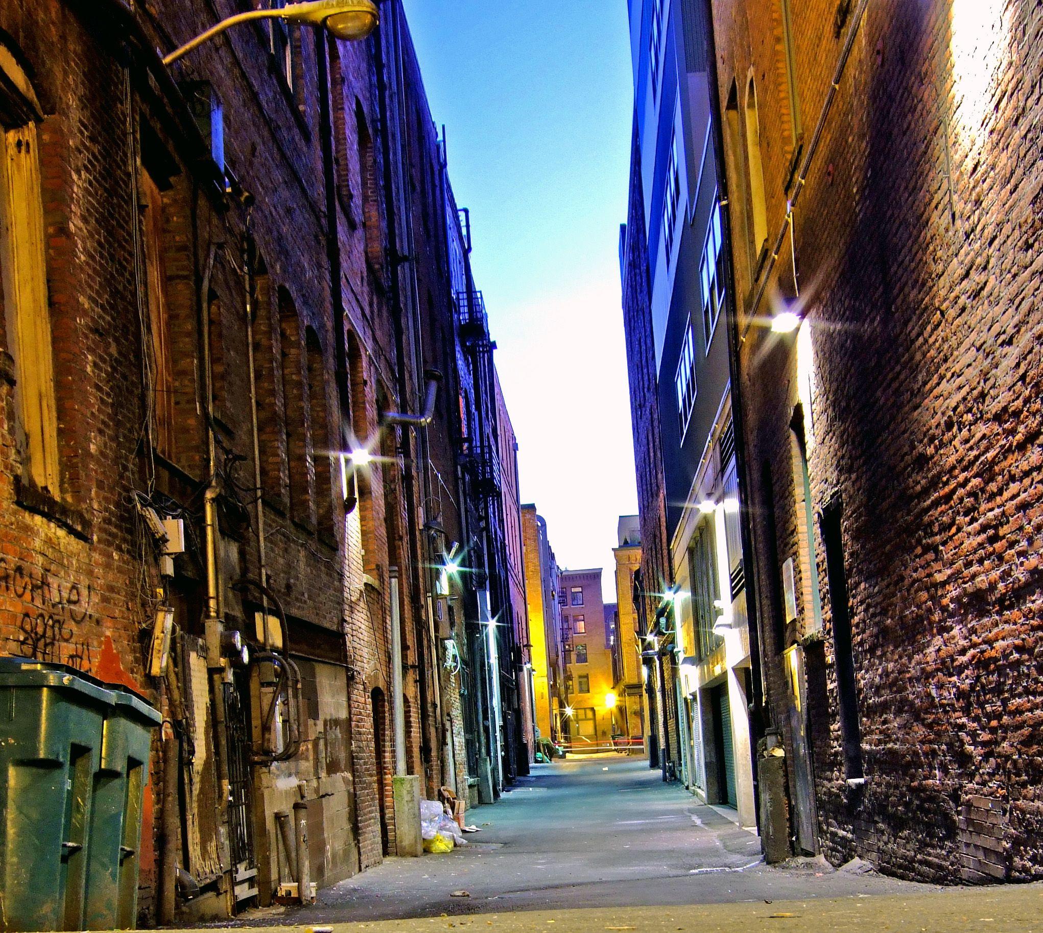 Street Light Colors: Pin By Sean Landry On City Nostalgia