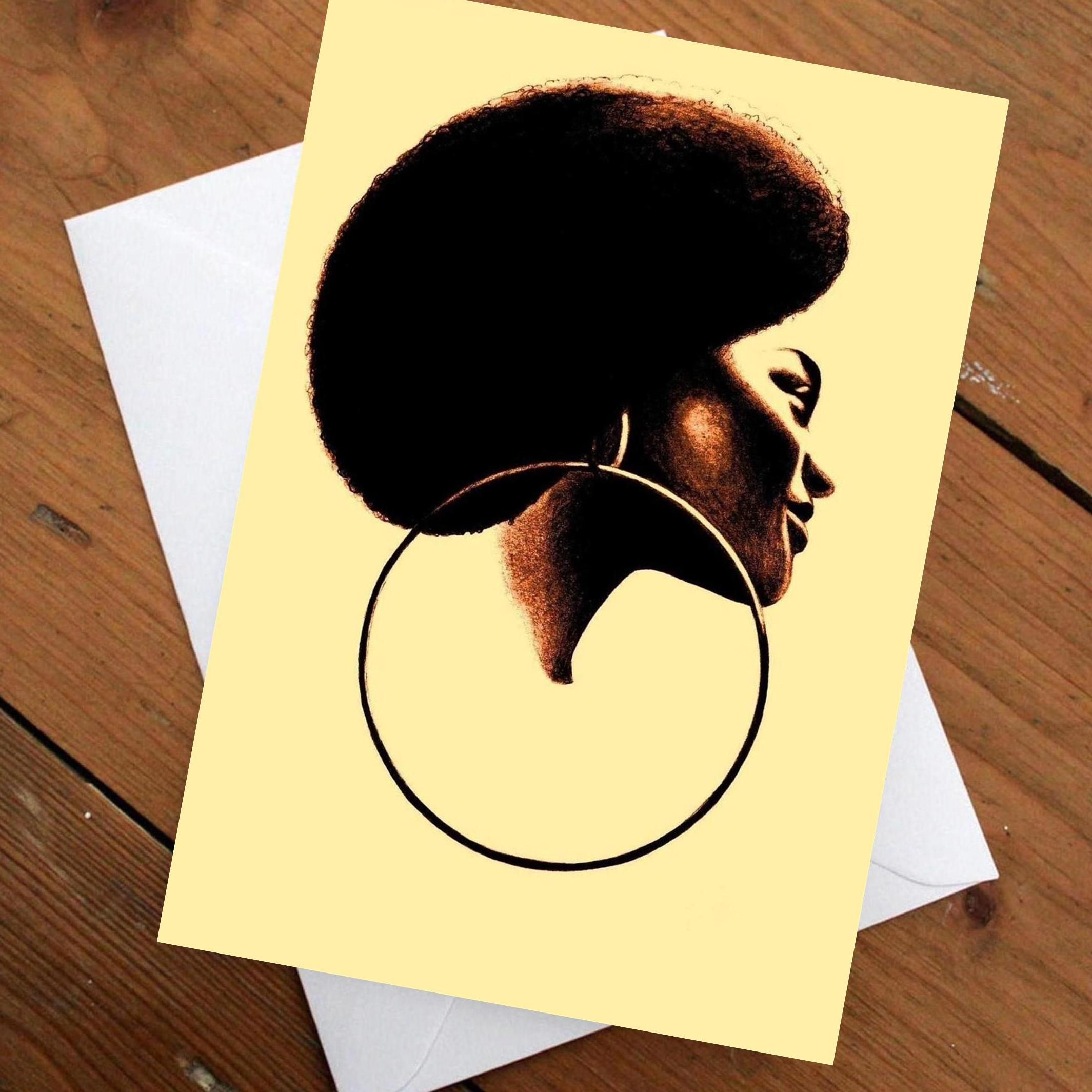 Culture cards by the afro card company african americanblack culture cards by the afro card company african americanblack british greeting cards kristyandbryce Image collections