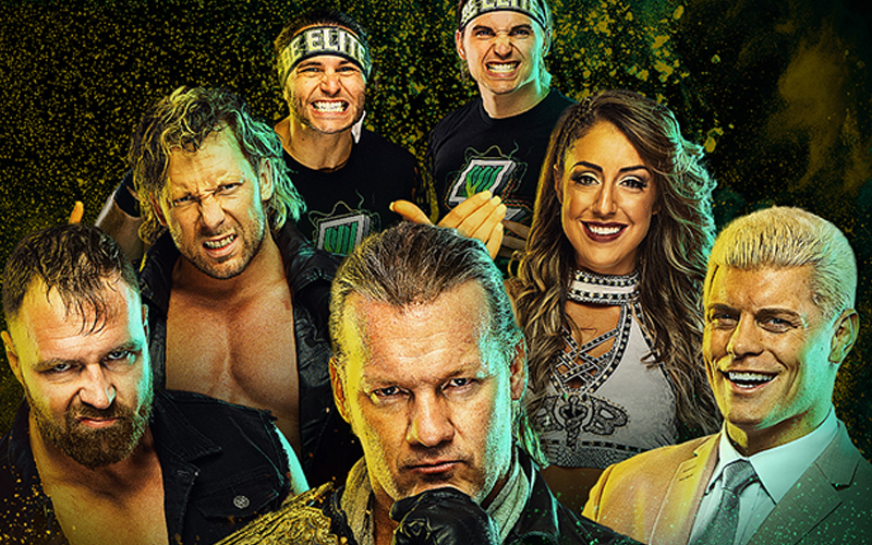 Aew Dynamite Results March 25 2020 Kenny Omega Dynamite Undefeated