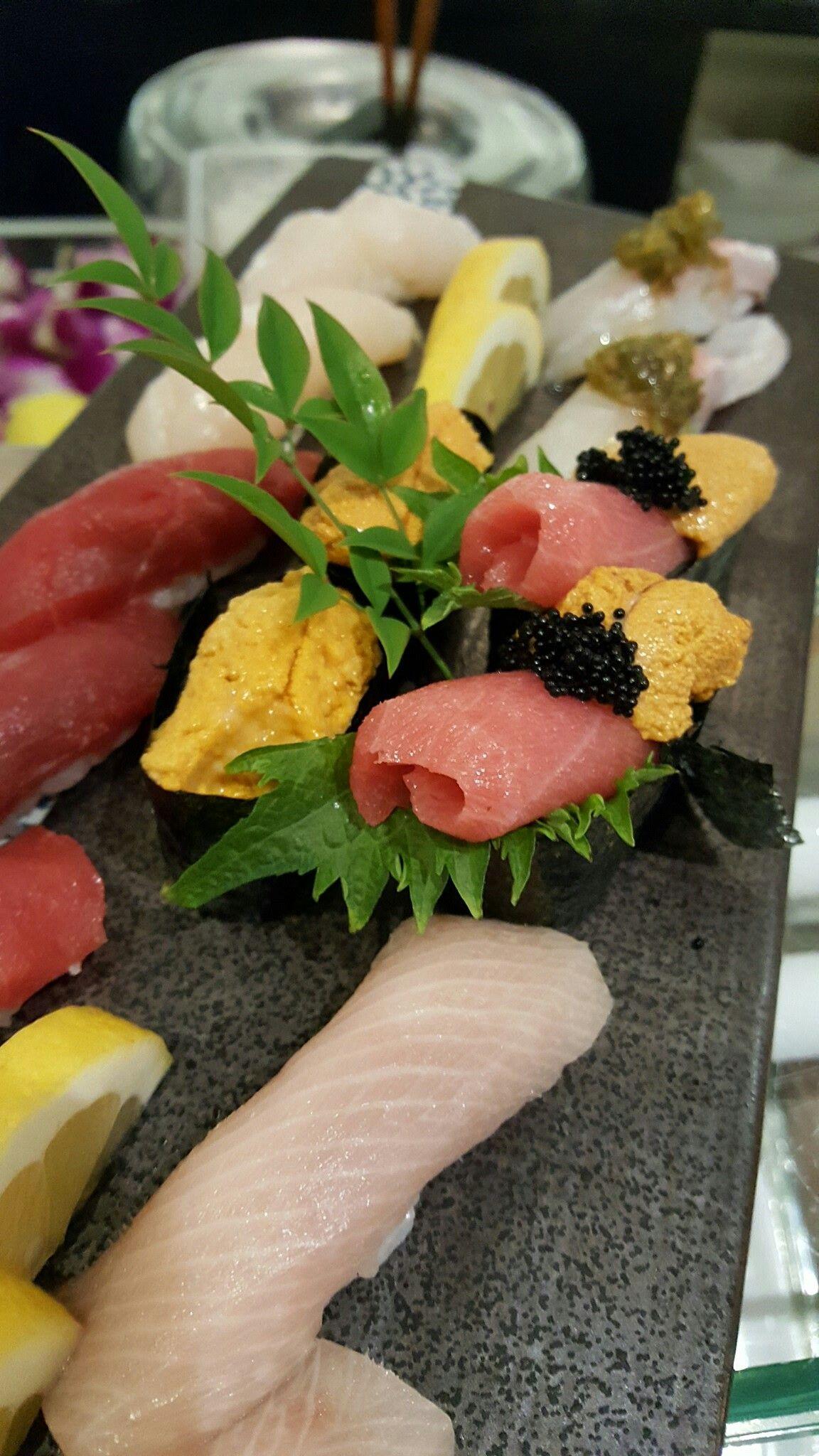 Pin by damon anthony on restaurant food sushi yummy