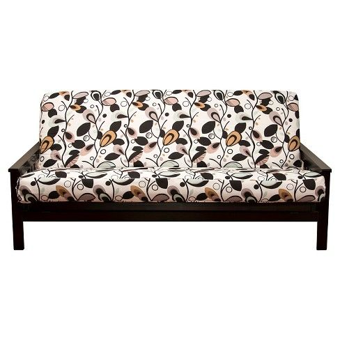 Futon Cover Siscovers Target Covers Aunce