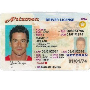 You Don T Need To Stand In Line At A Motor Vehicle Division Office If You Re Applying For A Duplicate Driver S License Drivers License Real Id Driving License