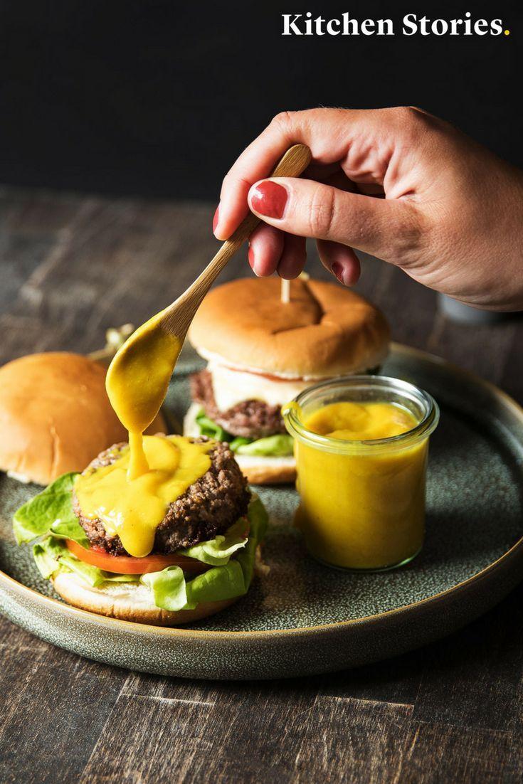 Von rauchig bis exotisch: 10 Grillsaucen und Dips zum Selbermachen #grilledporksteaks
