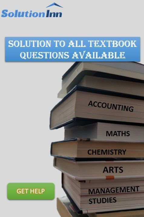 Free step-by-step solutions to millions of textbook and