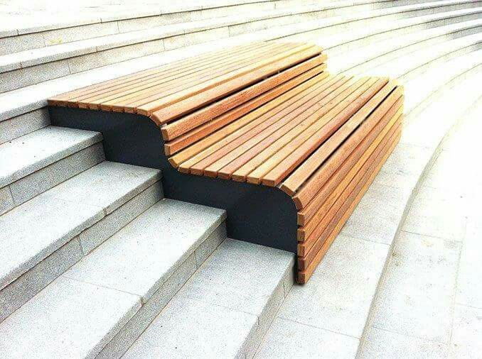 Pin by Paul Chow on Furniture | Urban landscape design ...