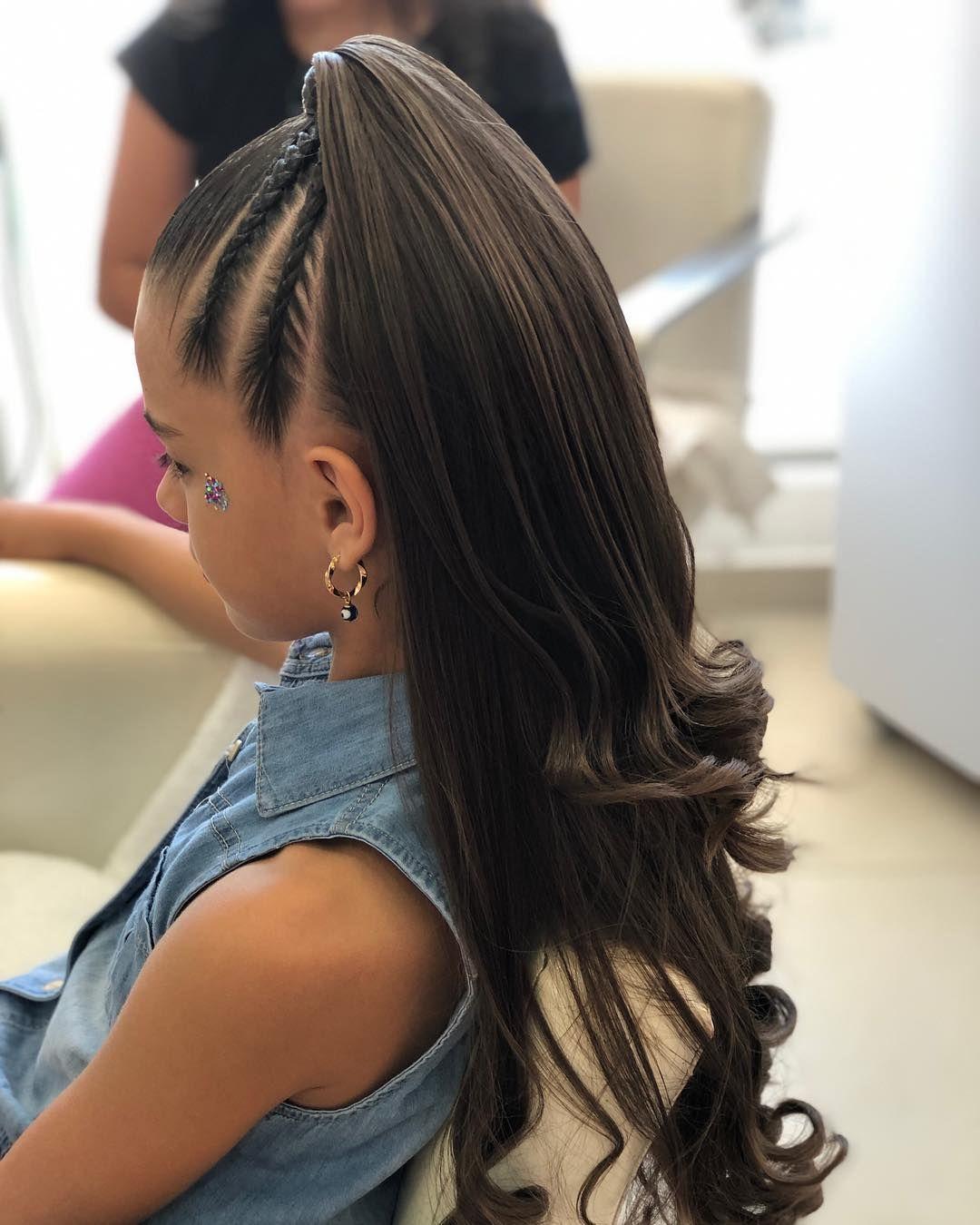 """Sandra Rojas On Instagram: """"Hermoso Peinado Y Trenza En Colorin Peluqueria Cucuta Con Rizos Trancas Tranças Trança Peinadoscolorin Braids Braid Braidstyles"""" - Hair Beauty"""