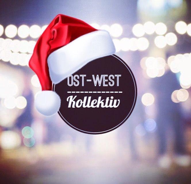 Wir wünschen Ihnen frohe Weihnachten und ein glückliches neues Jahr ...