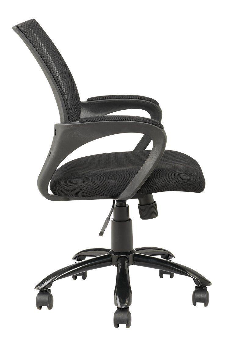Amazon Com Mid Back Mesh Ergonomic Computer Desk Office Chair O12 Ergonomic Computer Desk Office Chair Office Computer Desk