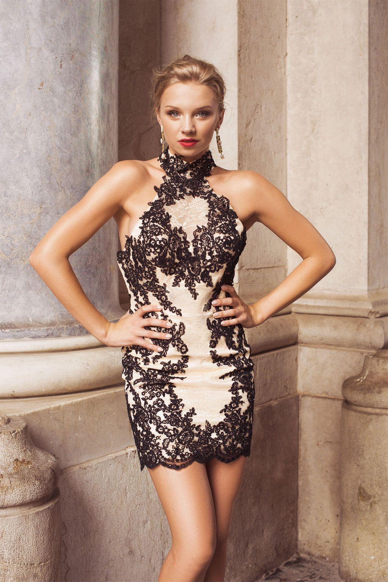 f4fdcd572cd3 Collezione abiti da cerimonia impero couture 2013 – Modelli alla ...