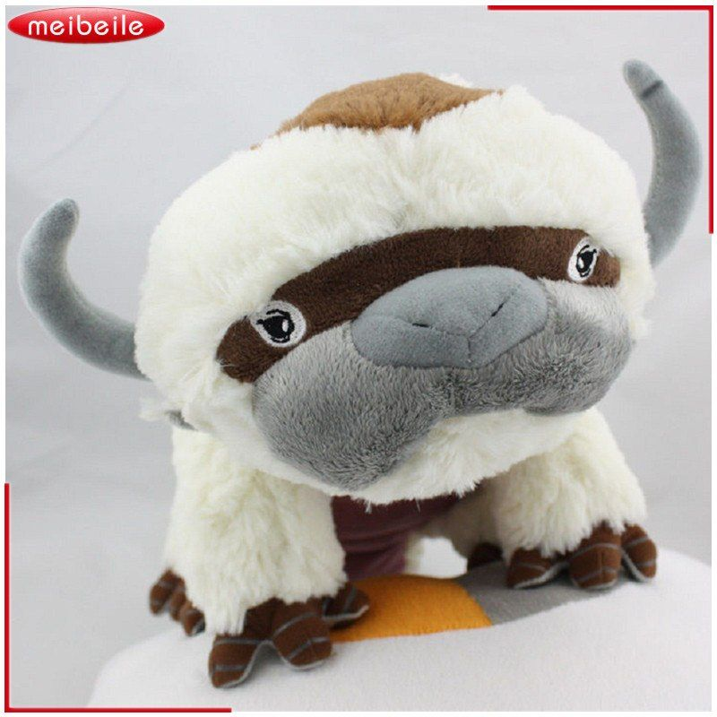 HOT SALE 50CM The Last Airbender Resource Appa Avatar