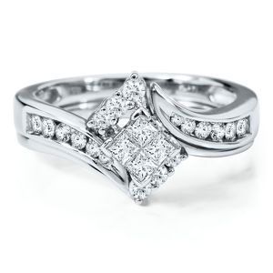 Pin By Laura Borntrager On Jewerly Diamond Engagement Ring Set Jewelry Wedding Rings Engagement Ring Settings