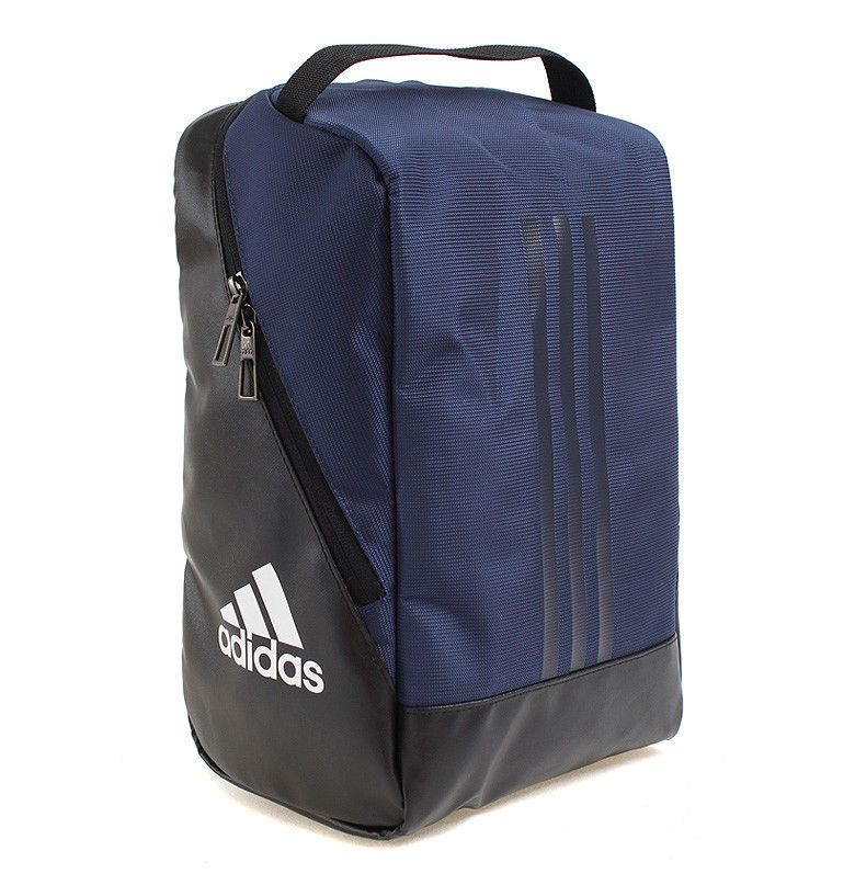 Adidas Eps Shoes Bag 3 Stripes Sports Gym Fitness Golf Hiking Yoga Soccer Cx4139 Adidas Shoesbag Bags Gym Workouts Sport Gym