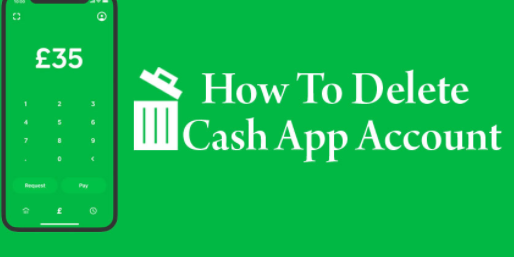 How To Delete Cash App Account Close Your Cash App Account Permanently Sleek Food Accounting App Cash