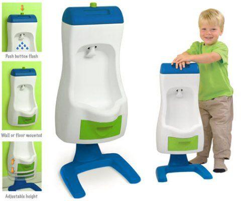 Bathroom Im Peeing Pissing Potty Toilet