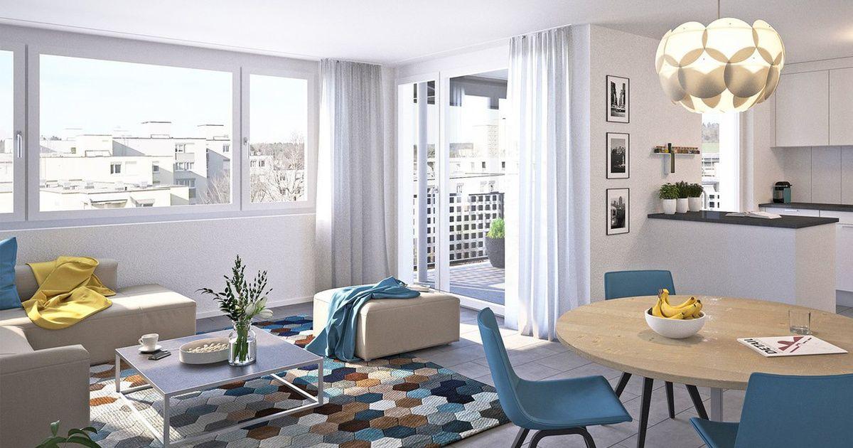 Super Schone 3 5 Zimmer Wohnung In Zurich Zu Vermieten Wohnung 5 Zimmer Wohnung Wohnung Mieten