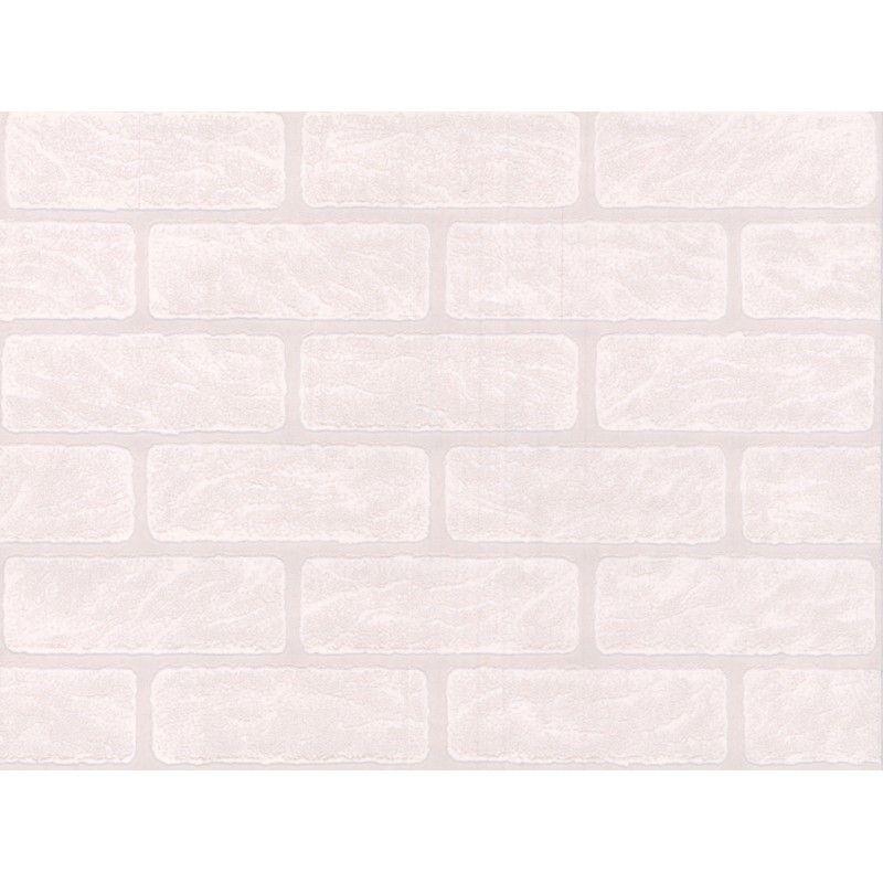 Superfresco Paintable Brick Wallpaper By Graham U0026 Brown 93744  #DressYourWalls #Superfresco #HomeFlairDecor