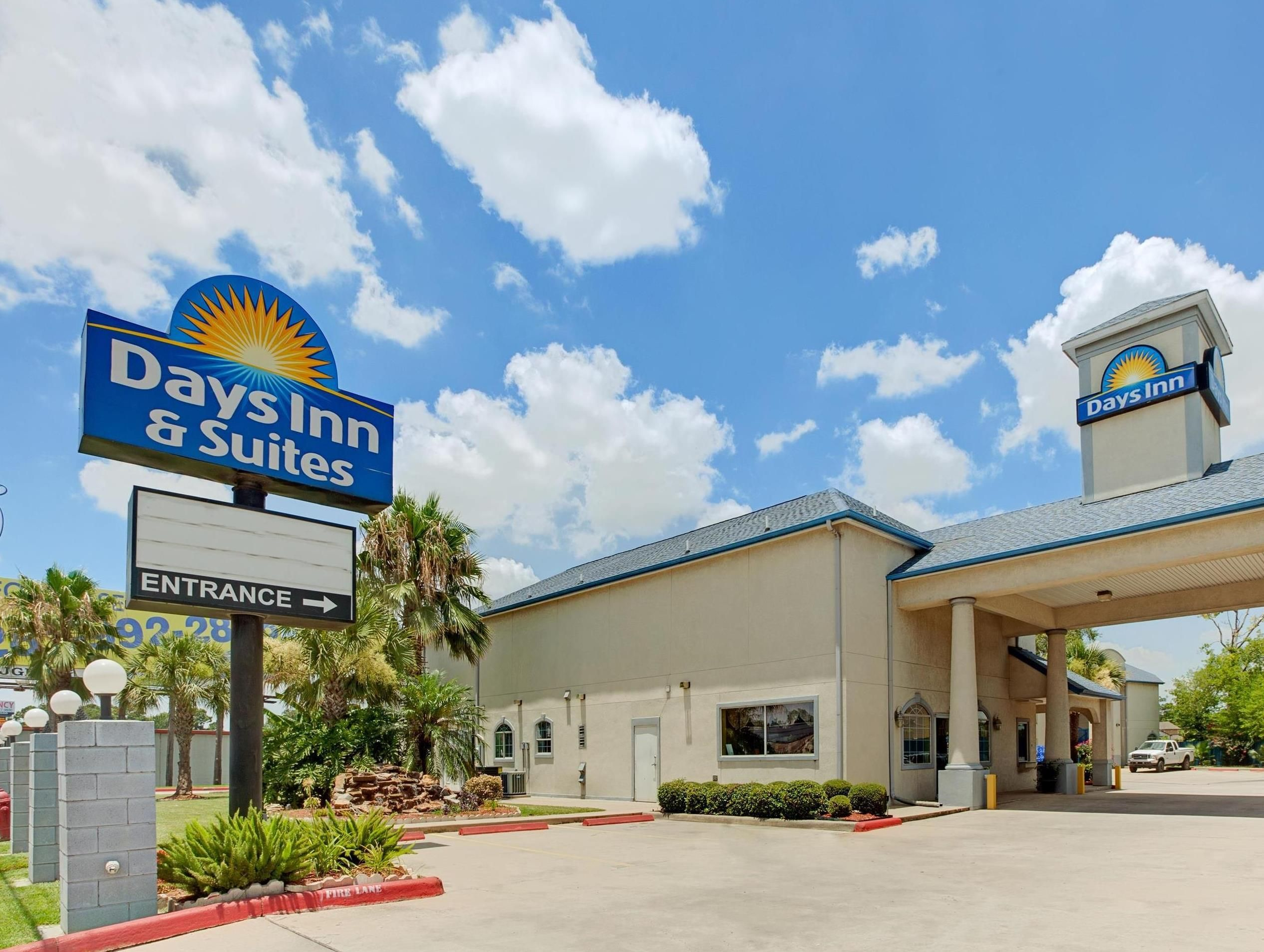 Houston (TX) Days Inn Channelview United States, North