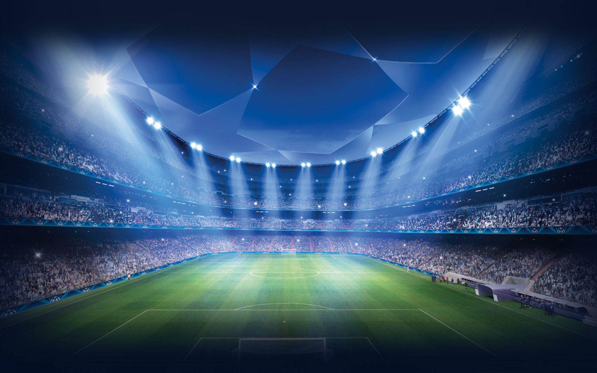 Football Stadium Background Free Desktop 8 HD Wallpapers