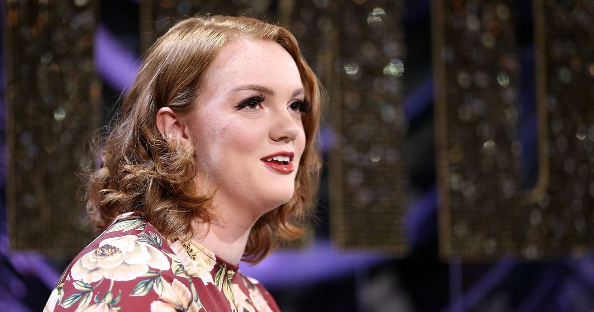 'Stranger Things' star comes out as bisexual after a heated Twitter spat. https://t.co/E4FQATVyKT https://t.co/Lsyqzp3Tng