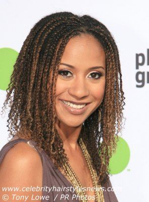 Tracie Thoms Hair In 2018 Hair Inspiration Pinterest Hair