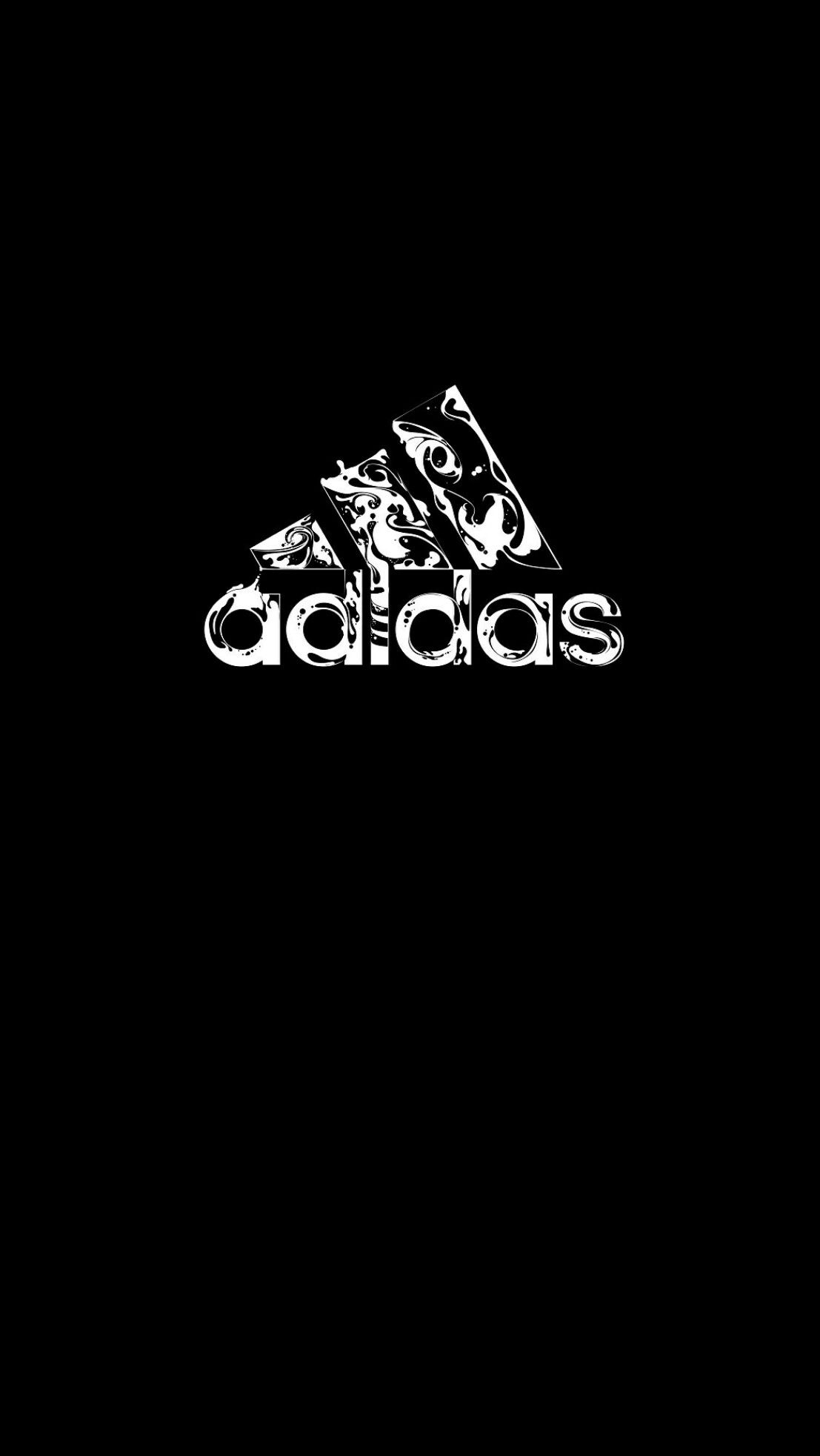 Adidas Camouflage Wallpaper Iphone Android Pengeditan Foto